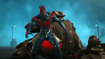 Spider-Man 2099 USMWW