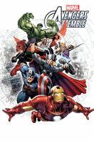 AvengersAssembleXD