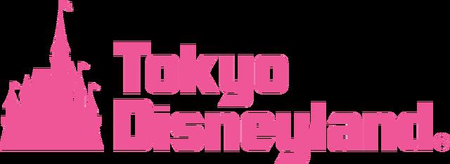 File:Tokyo Disneyland logo.png