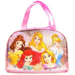 Disneyprincessclearbag