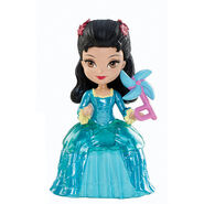 Princess Hildegard toy