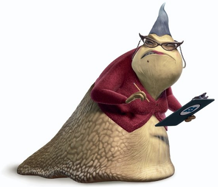 Roz | Disney Wiki | Fandom powered by Wikia