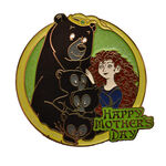 DSF - Happy Mother's Day 2013 - Brave (Surprise Pin)
