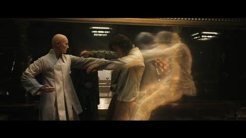 Doctor Strange - Trailer World Premiere