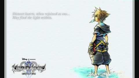 Kingdom Hearts II - Dearly Beloved Extended w DL Link