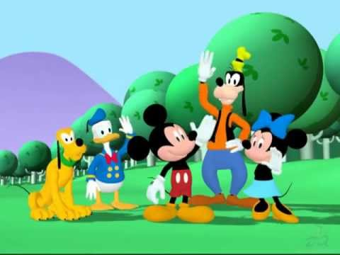 Image Mickey Mouse Clubhouse Pilot Jpg Disney Wiki