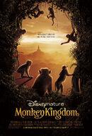 Королевство обезьян