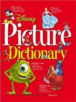 1296574676 162668646 1-Gambar--Disney-Picture-Dictionary
