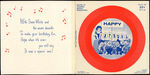 1964 Birthday Card Record2
