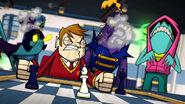 Chessbot steamed