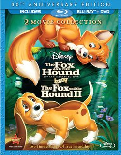 The Fox & The Hound - 8.9.2011