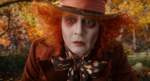 Alice Through The Looking Glass! 29