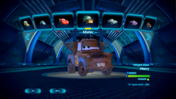 Mater video game