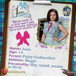 Jane clipboard