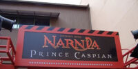 Journey into Narnia: Prince Caspian