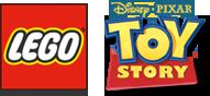 Lego Toy Story Logo