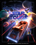 Star Tours—The Adventures Continue poster