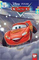 Cars issue 2