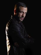 Lance Hunter -Season 2 -