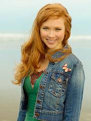 Jennifer (Avalon High)