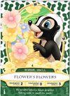 45 - flower