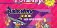 Darkwing Duck: High Wave Robbery