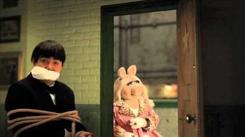 I Muppet hanno rapito Elio - Parte Terza HD