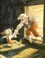PinocchioGepettoGT