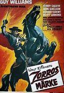 Zorros marke 69