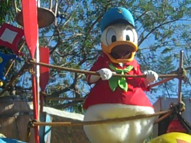 File:DonaldDuckinAnimalKingdomParade.jpg