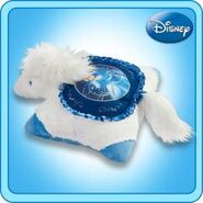 PillowPetsSquare CinderellaHorse3