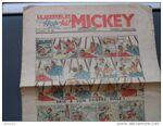 Le journal de mickey 360-1
