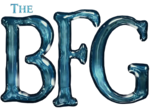 The BFG Logo Transparent
