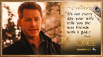 Once Upon a Time - 5x13 - Labor of Love - David Nolan - Quote