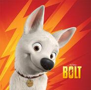 Bolt Poster 4