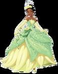 Disney Princess Tiana 2015