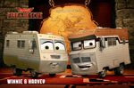Winnie and Harvey - Planes Fire and Rescue
