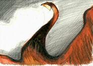 Firebird Concept Art 3