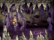 Moon Crater Caverns
