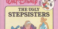 The Ugly Stepsisters
