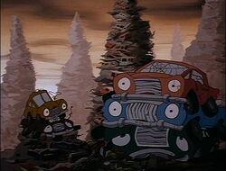JunkyardCars