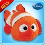 PillowPetsSquare Nemo2NEW