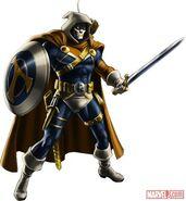 Taskmaster Avengers Alliance
