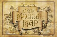 Mickey and the Magical Map 01