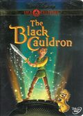 TheBlackCauldron GoldCollection DVD