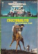 Cristobalito