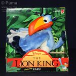 Lion king zazu by mattel by dapumakat-d45trd0