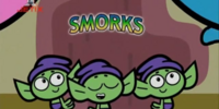 Smorks (Characters)