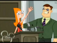 Candace and roger
