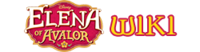Elena-wordmark